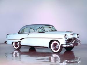 1954 Dodge Royal Club Coupe