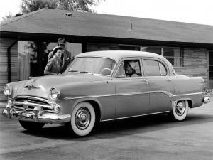 1954 Dodge Royal Sedan