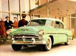 Dodge Royal Sport Coupe 1954 года