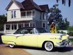 Dodge Custom Royal Lancer Hardtop Coupe 1955 года