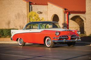 1956 Dodge Royal Lancer 2-Door Hardtop