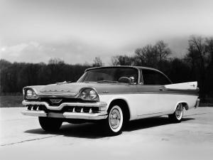 1957 Dodge Custom Royal Lancer Hardtop Coupe