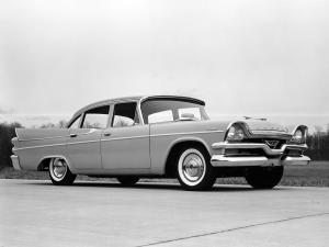 1957 Dodge Royal Sedan