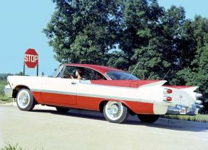 Dodge Lancer Royal 2-Door Hardtop '1959