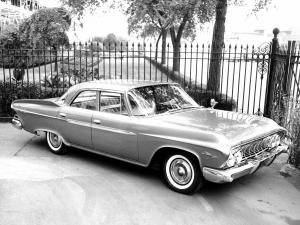 Dodge Dart Seneca Sedan 1961 года