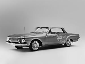 1962 Dodge Turbo Dart Concept