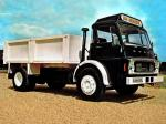 Dodge Series 500 K Tipper 1963 года