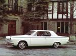 Dodge Dart GT Hardtop Coupe 1964 года