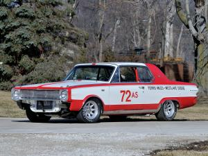 1966 Dodge D-Dart GT 273-275 HP NHRA Super Stock Race Car