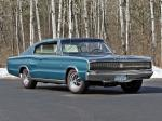 Dodge Charger R/T 426 Hemi 1967 года