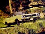 Dodge Coronet 500 Hardtop Coupe 1969 года
