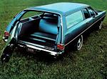Dodge Polara Station Wagon 1969 года