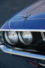 Dodge Challenger R/T Hardtop Coupe 1970 года