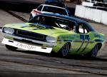 Dodge Challenger Trans-Am Race Car 1970 года