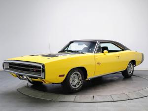 1970 Dodge Charger R/T 426 Hemi