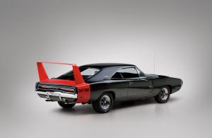 Dodge Charger R/T Daytona Hardtop Coupe Recreation 1970 года
