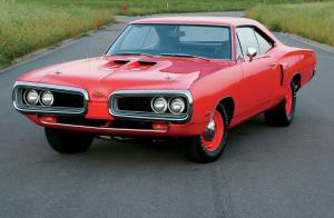 1970 Dodge Coronet R/T Hardtop Coupe