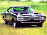 Dodge Coronet Super Bee Hardtop Coupe 1970 года