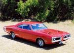 Dodge Coronet Super Bee 1970 года