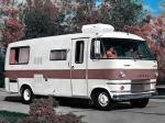 Dodge-Travco Motorhome 1970 года