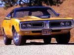 Dodge Charger Super Bee 1971 года