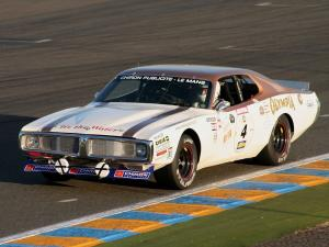 1974 Dodge Charger 426 Hemi NASCAR Race Car