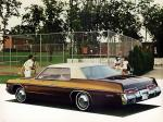 Dodge Monaco Custom Hardtop Coupe 1974 года