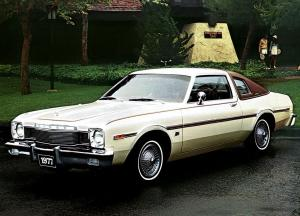1977 Dodge Aspen Special Edition Coupe
