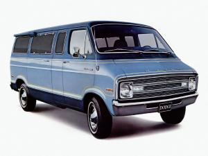 Dodge Royal Sportsman Wagon 1977 года