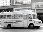 Dodge Walk-Thru Electrical Bus 1979 года