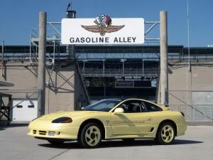 Dodge Stealth RT Twin Turbo Indy 500 Pace Car