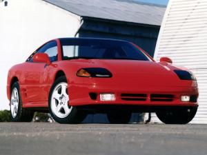 1991 Dodge Stealth RT