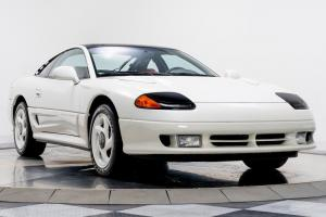 Dodge Stealth R/T Twin Turbo 1991 года