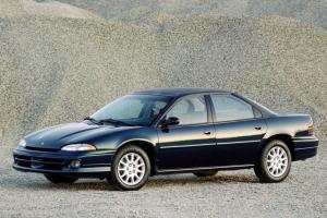 Dodge Intrepid ES 1993 года
