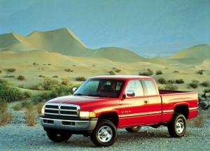 1994 Dodge Ram 1500 Club Cab