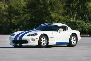 1995 Dodge Viper RT/10 CS by Fitzgerald Motorsports