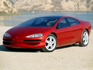 1996 Dodge Intrepid ESX Concept