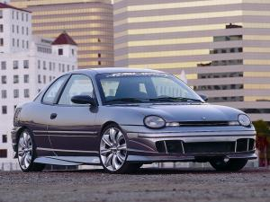 1996 Dodge Neon Sport Coupe by Xenon