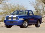 Dodge Ram Indy 500 Pace Truck 1996 года