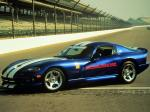 Dodge Viper GTS Indy 500 Pace Car 1996 года