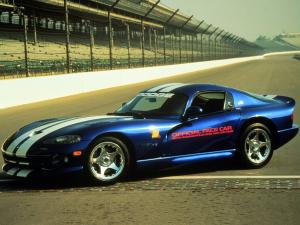 1996 Dodge Viper GTS Indy 500 Pace Car