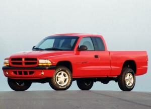 1997 Dodge Dakota Sport Club Cab