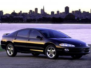 Dodge Intrepid 1997 года