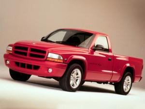 1998 Dodge Dakota R/T Regular Cab
