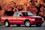 Dodge Dakota R/T 1998 года