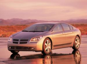 2000 Dodge Intrepid ESX3 Concept