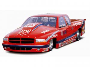 2001 Dodge Dakota NHRA Pro Stock Truck