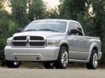Dodge Ram 1500 Quad Cab by Xenon 2002 года