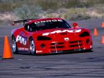 Dodge Viper SRT10 Competition Coupe 2002 года