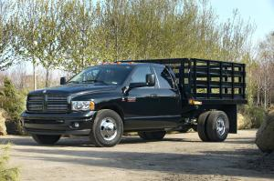 2003 Dodge Ram Heavy Duty